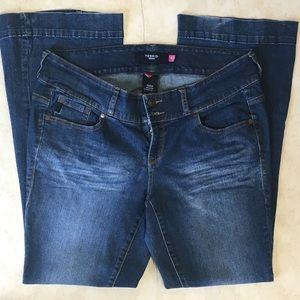 Torrid Wide Leg Jeans